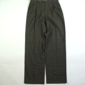 Zanella Bennett Pleated 30 X 34 Houndstooth Pants